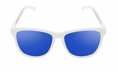 """SWEET OBJECTS BLUE"" OFFICIAL EMOJI® SUNGLASSES FOR KIDS"