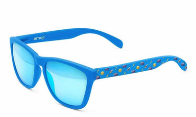 """SPACES ICE"" OFFICIAL EMOJI® SUNGLASSES FOR KIDS"