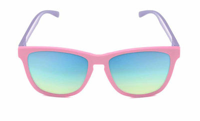"""UNICORN TURQUOISE"" OFFICIAL EMOJI® SUNGLASSES FOR KIDS"