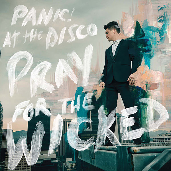 CAP7-PRAY FOR THE WICKED