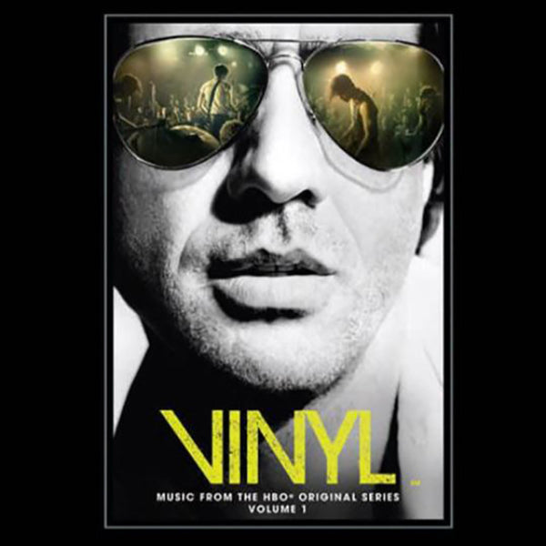 CAP7-VINYL ON HBO ORIGINAL SERIES - VOL1