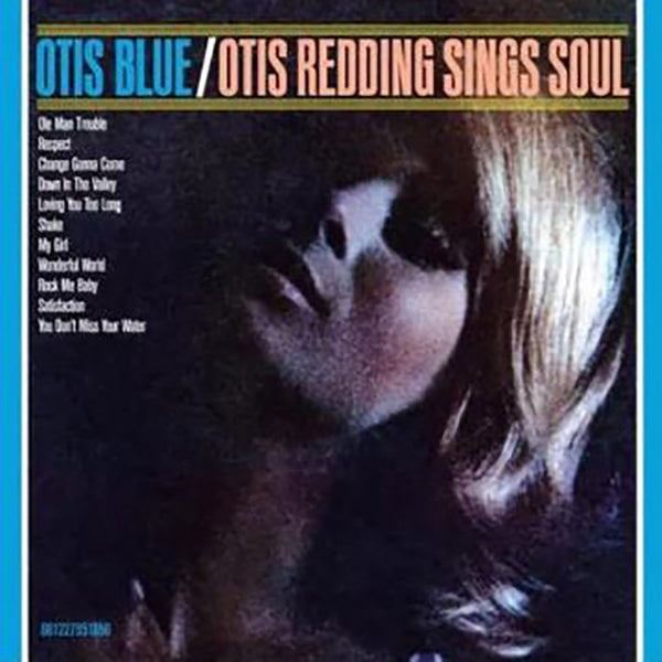 CAP7-OTIS REDDING SINGS SOUL COLLECTOR'S