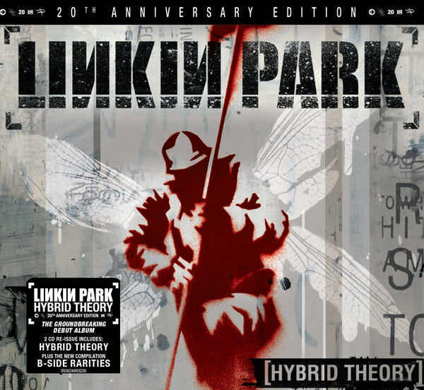 HYBRID THEORY 20TH ANNIVERSARY EDITION