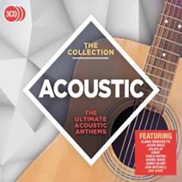 CAP7-ACOUSTIC THE COLLECTION
