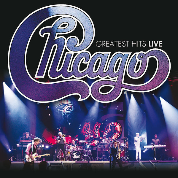 CAP7-GREATEST HITS LIVE