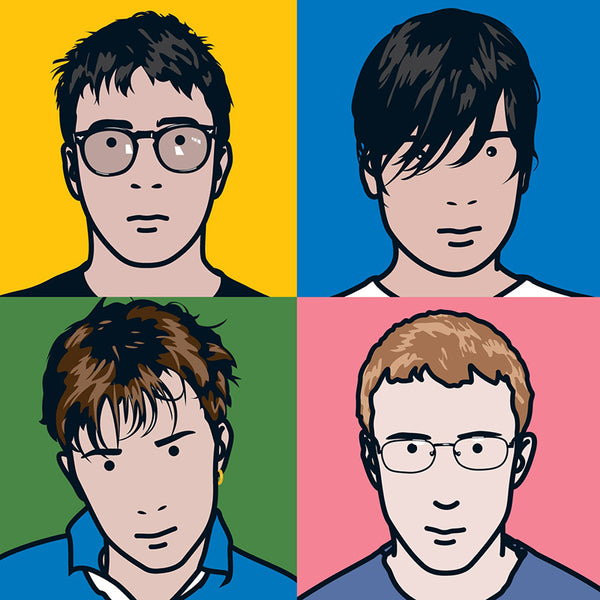 CAP7-BLUR: THE BEST OF