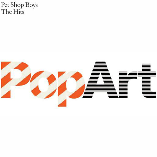 CAP7-POPART  THE HITS