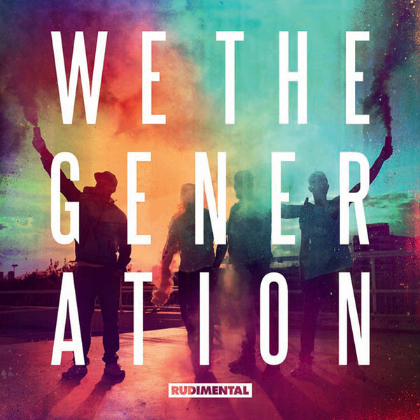 CAP7-WE THE GENERATION