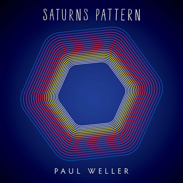 CAP7-SATURNS PATTERN