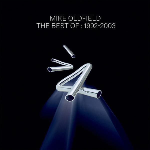 THE BEST OF MIKE OLDFIELD:1992-2003