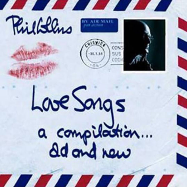 LOVE SONGS (A COMPILATION OLD AND