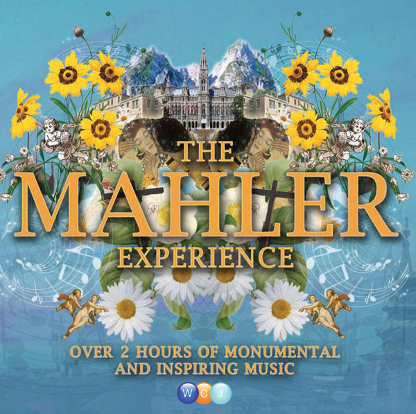 THE MAHLER EXPERIENCE  DE-ACTIVATED