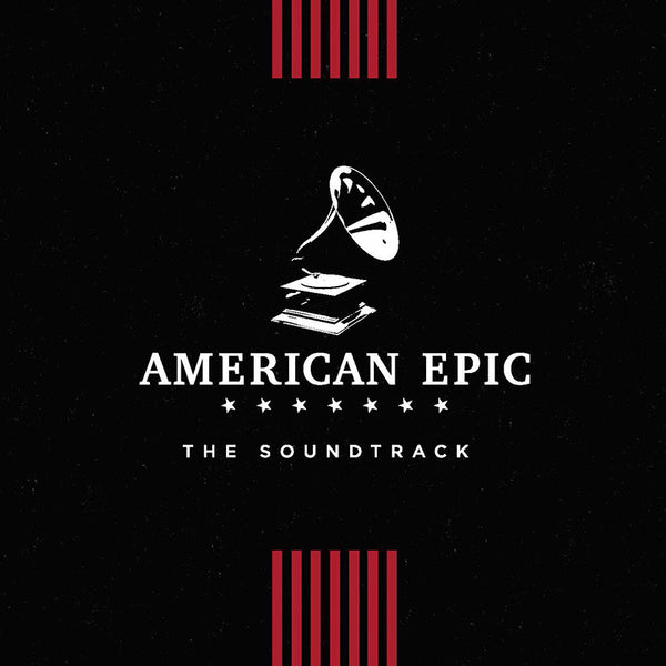 CAP7-AMERICAN EPIC: THE SOUNDTRACK