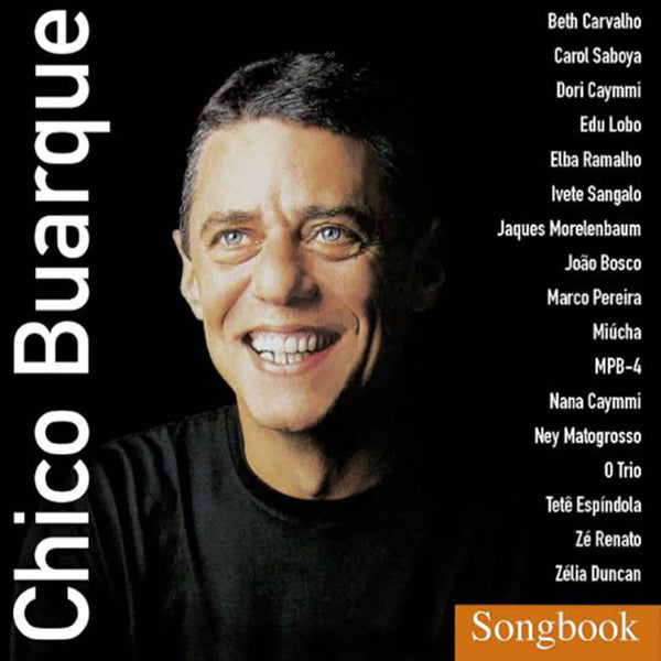 CAP7-SONGBOOK CHICO BUARQUE, VOL. 1