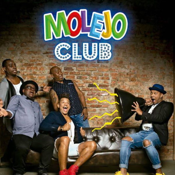 CAP7-MOLEJO CLUB