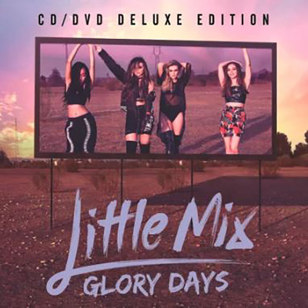 CAP7-GLORY DAYS (CD/DVD DELUXE EDITION)