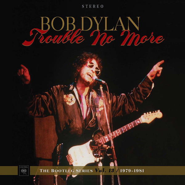 CAP7-TROUBLE NO MORE: THE BOOTLEG SERIES