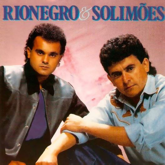 RIONEGRO AND SOLIMÕES