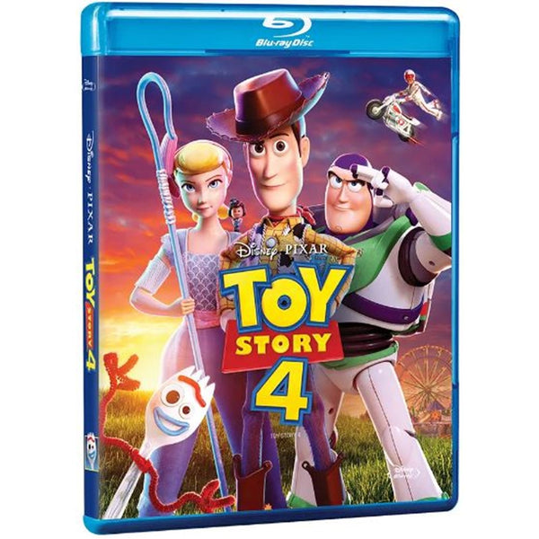 TOY STORY 4 BD SIMPLES