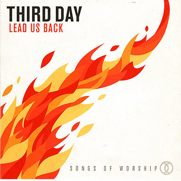 CAP7-LEAD US BACK: SONGS OF WORSHIP GOSP