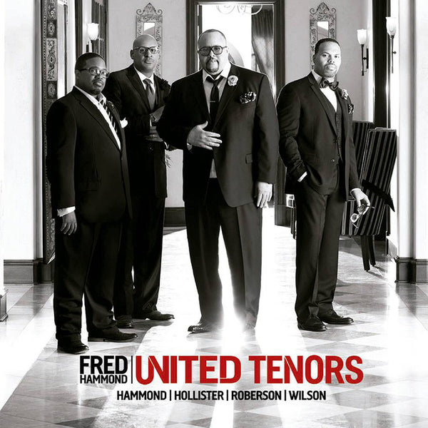 CAP7-UNITED TENORS HAMMOND HOLLISTER ROB