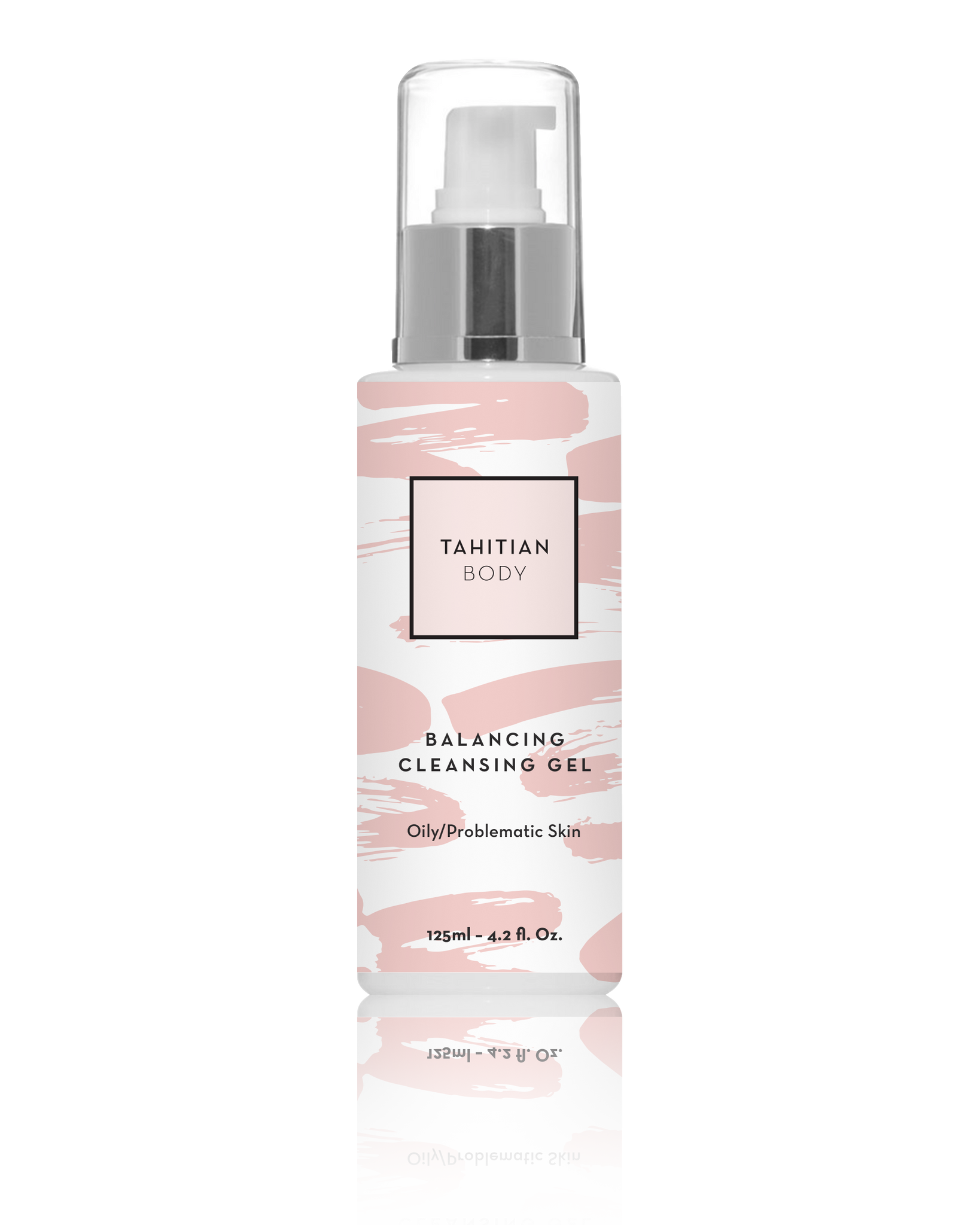 Balancing Cleansing Gel | Oily / Problematic