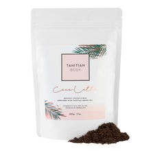 Coco-Latte Coffee Scrub - 220g / 7.7oz
