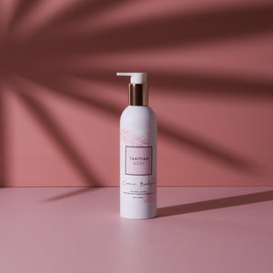 Luxe Body Lotion - Creme Brulee