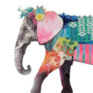 Regalia Elephant Napkins
