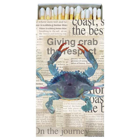 Best Blue Crab Decorative Matches