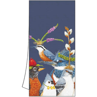 Party Friends Kitchen Towel