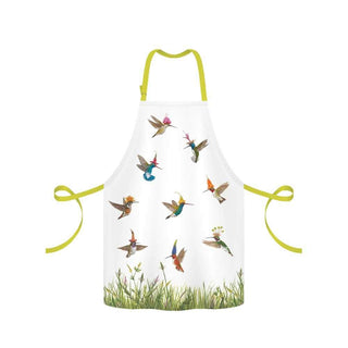 Meadow Buzz Apron