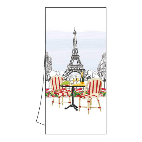 Bistro de Paris Kitchen/Bar Towels