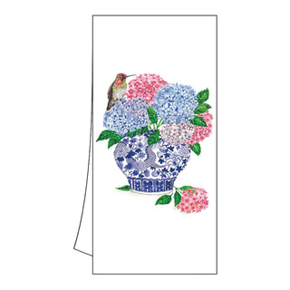 Dynasty Bouquet Kitchen Towel