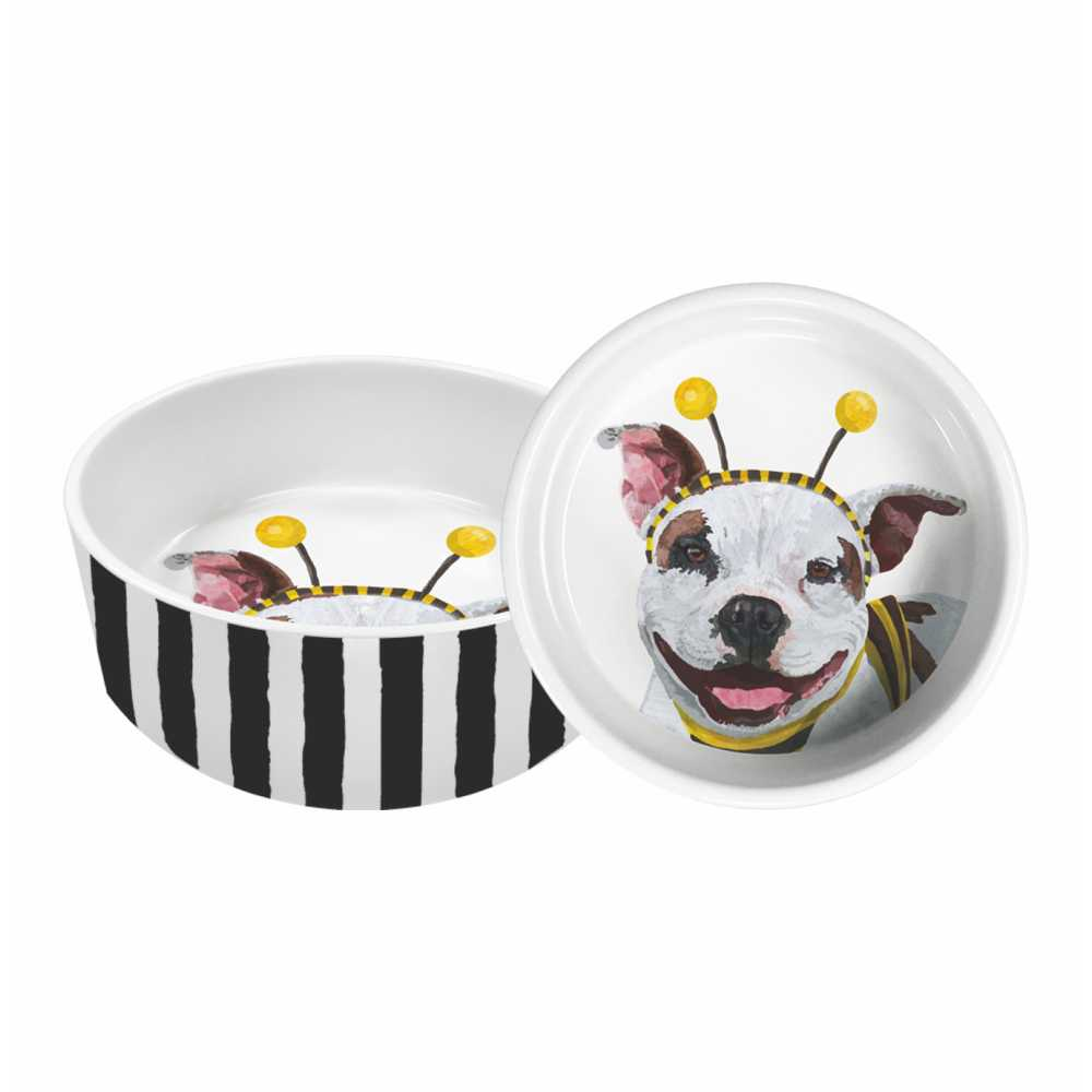 "Widget 8"" Pet Bowl"