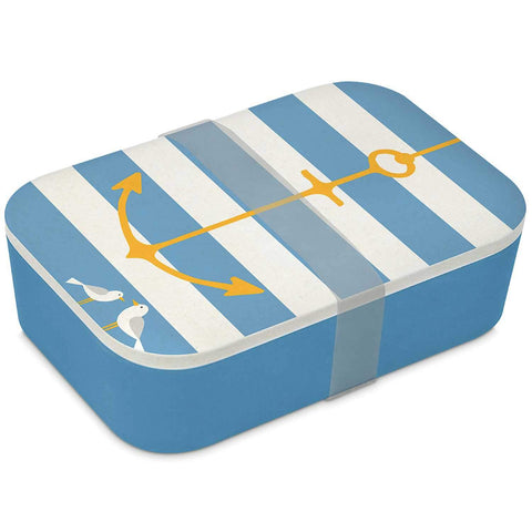 Anchor Bamboo Lunch Box