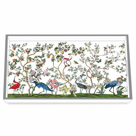 Bird & Branch Chinoiserie