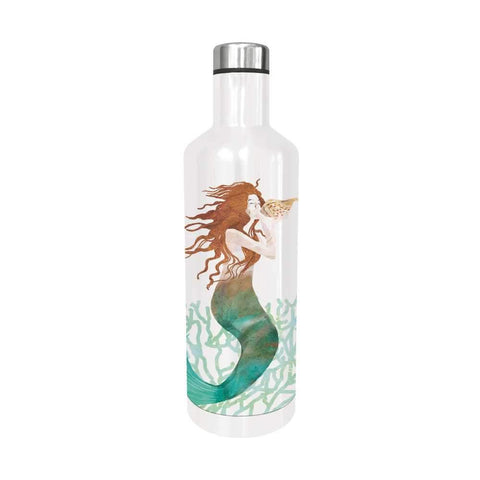 Waterside Mermaid Water Bottle