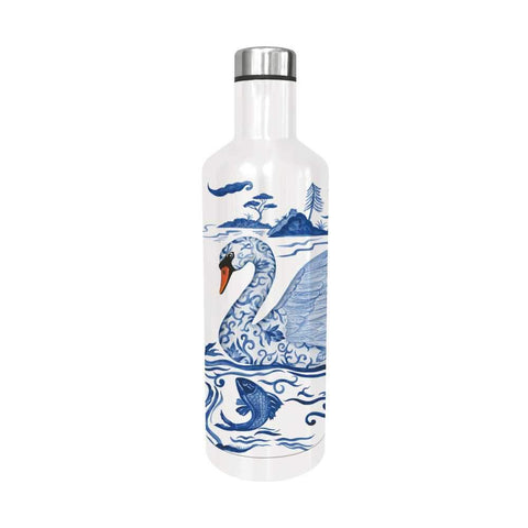 Empress' Swan Water Bottle