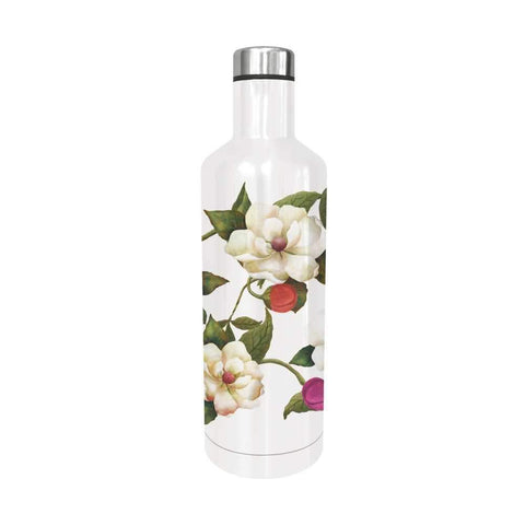 Southern Magnolias Water Bottle