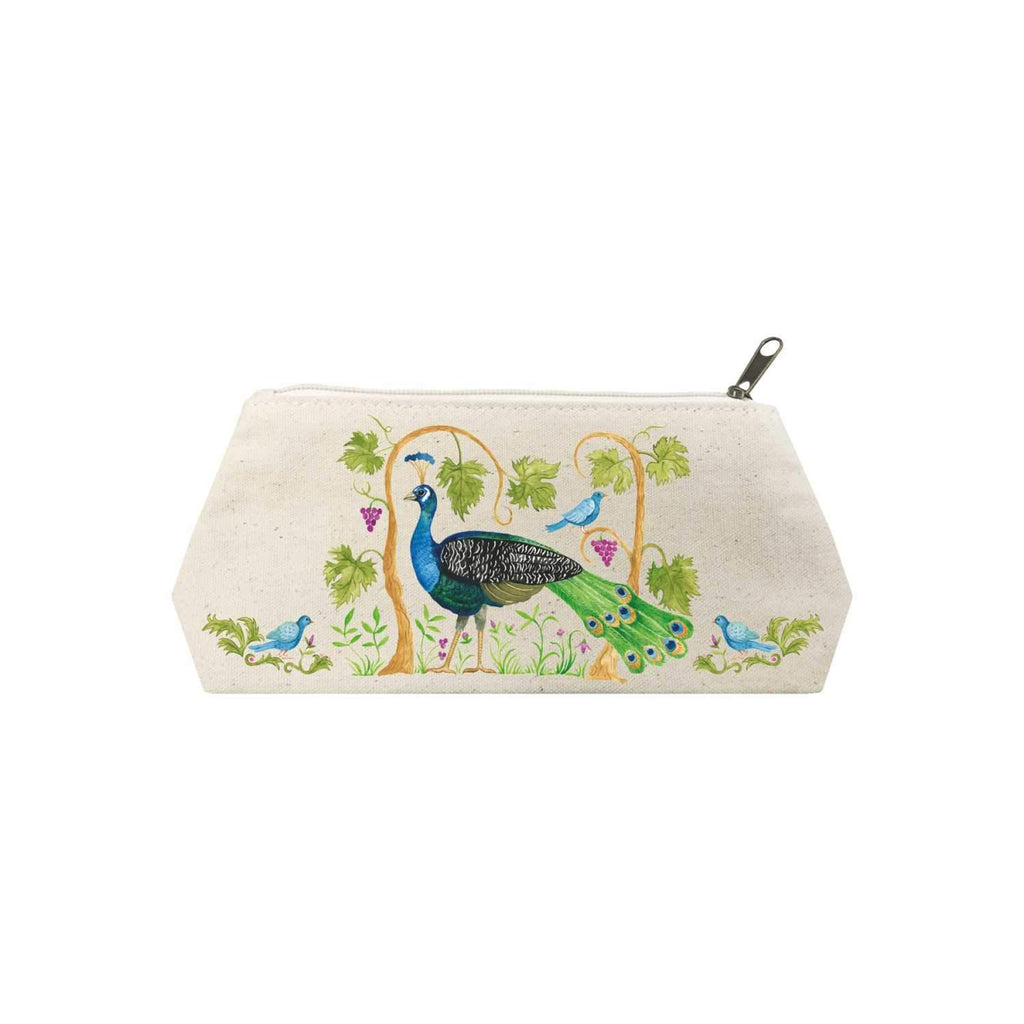 Bodrum Canvas Cosmetic Bag (MED)