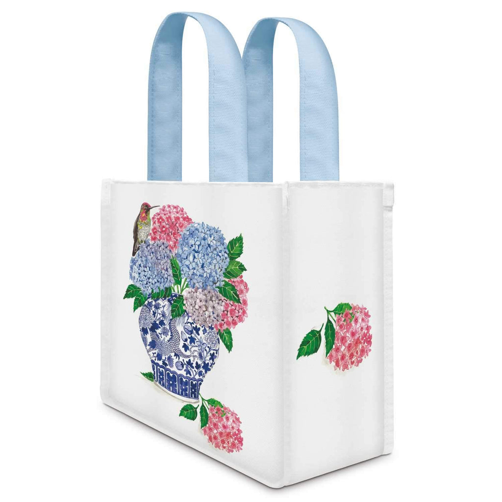 Dynasty Bouquet Canvas Lunch / Gift Bag