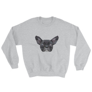 French Bulldog Polygon Unisex Sweatshirt - Pet's Welfare