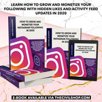 How To Grow And Monetize Your Instagram Following In 2020