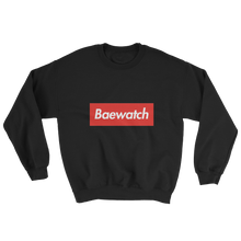 Load image into Gallery viewer, Baewatch Sweatshirt