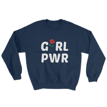 Load image into Gallery viewer, GRL PWR Crewneck
