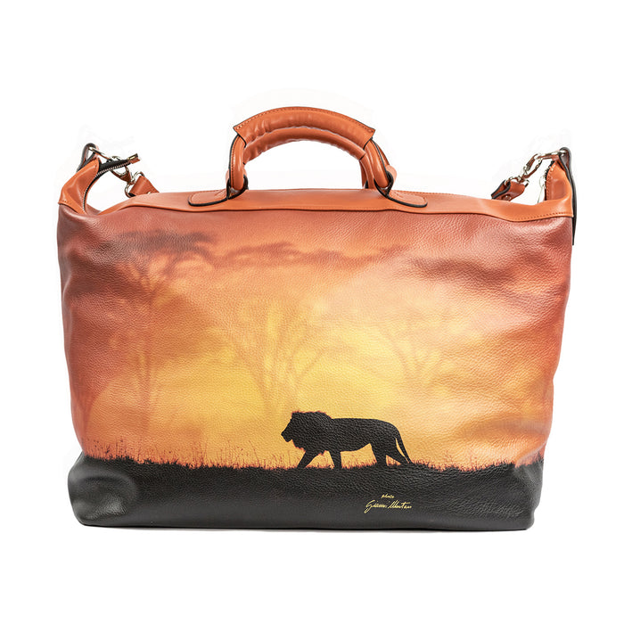 Travel Leone mango