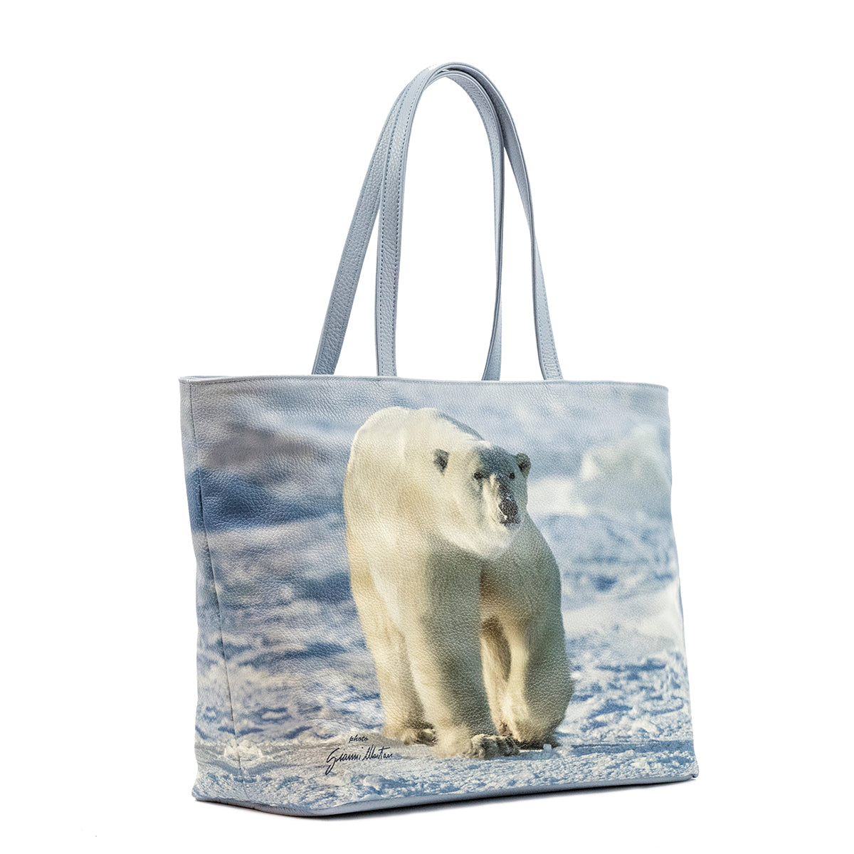 Tote bag grana dollaro