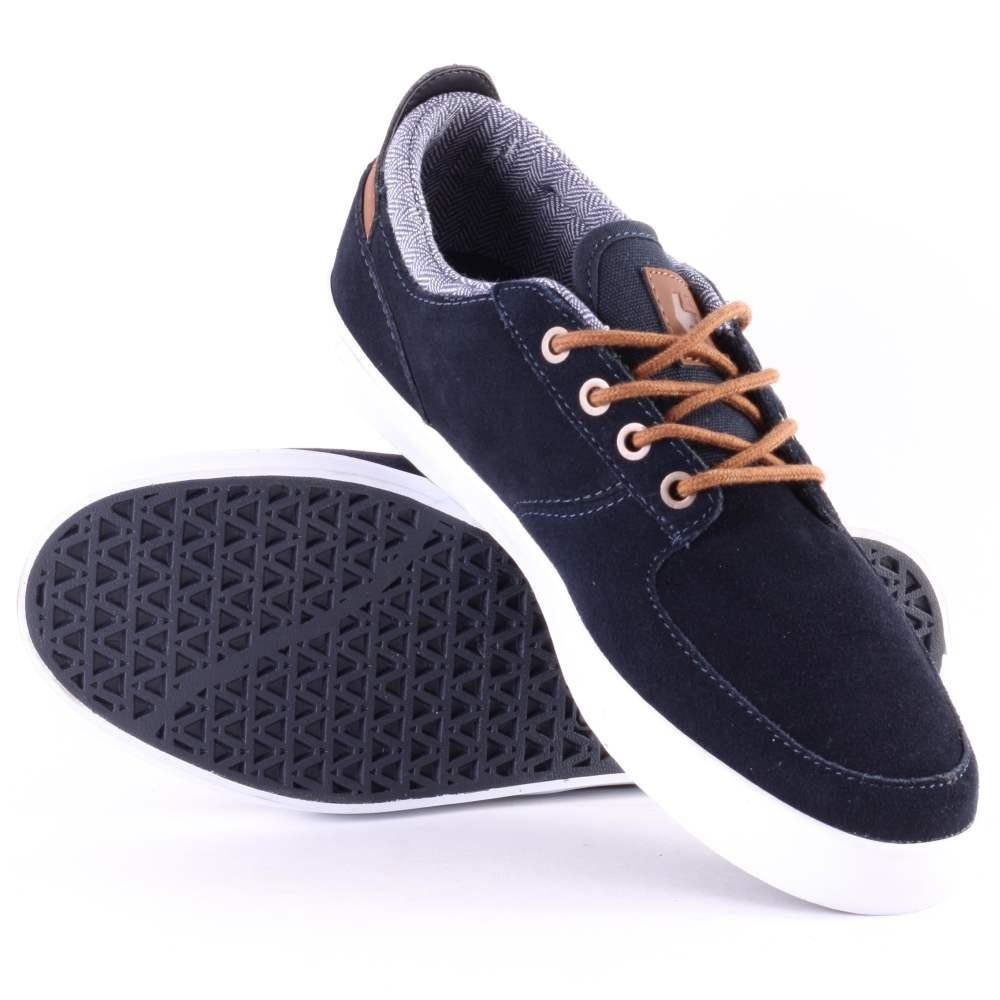 ETNIES HITCH NAVY