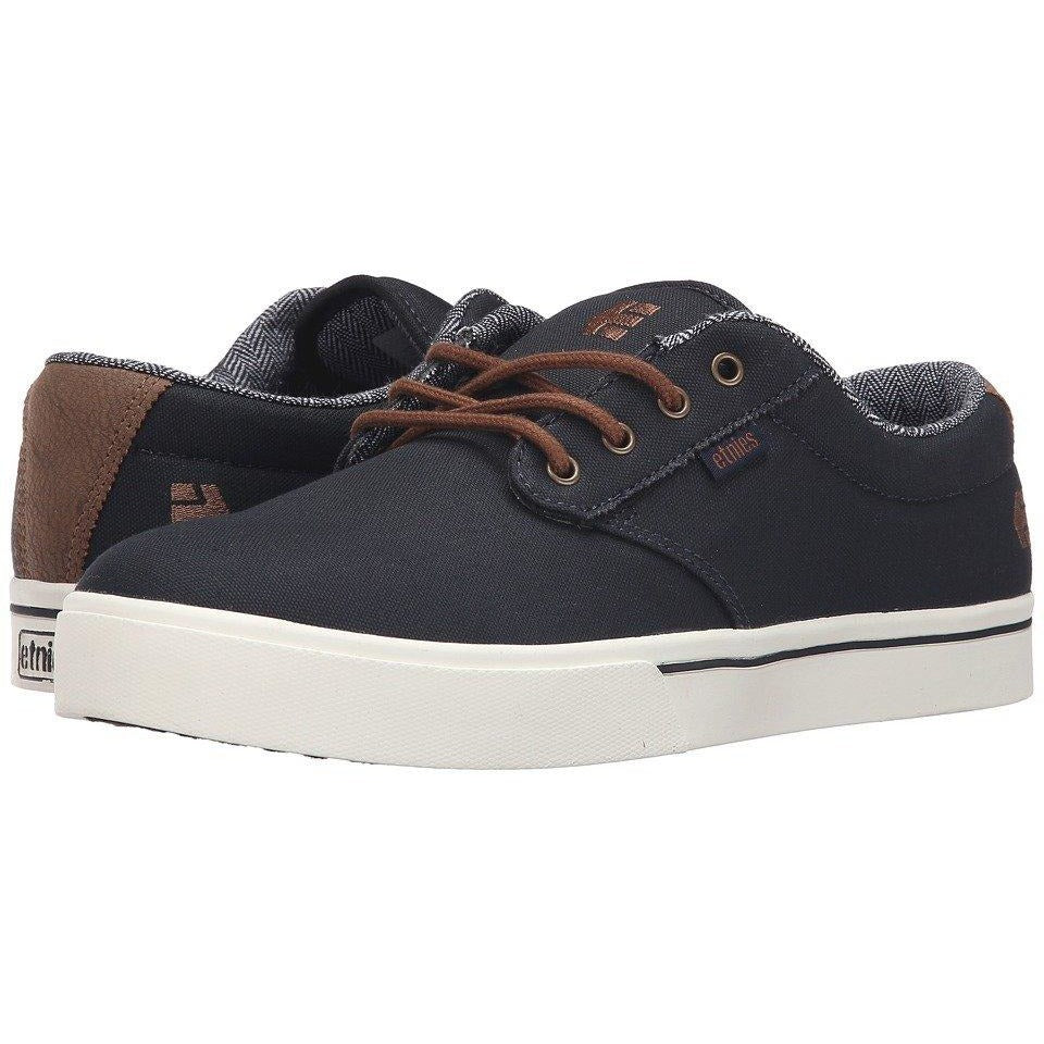 ETNIES JAMESON 2 ECO NAVY/BROWN/WHITE